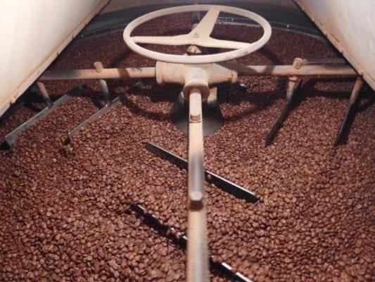 August munchausen coffee Bremen