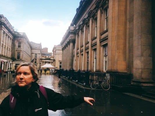 Glasgow Walking Food Tour 1