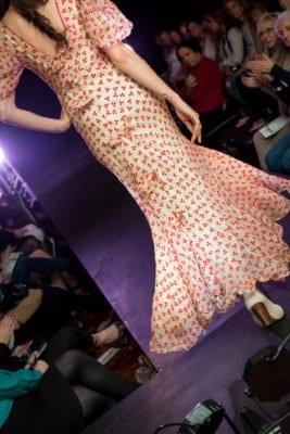 Fashion Show west end byres road