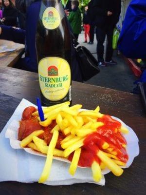 Berlin Blog Day 4 glasgiw food blog Foodie explorers