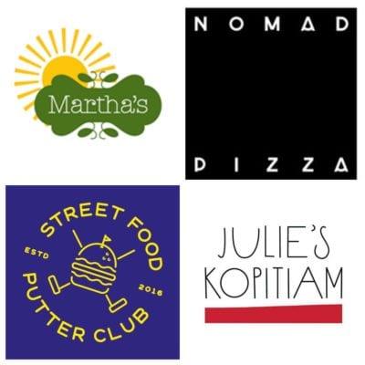 Scottish street food festival glasgow