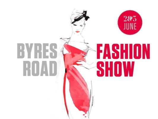 Visit west end byres road fashion show