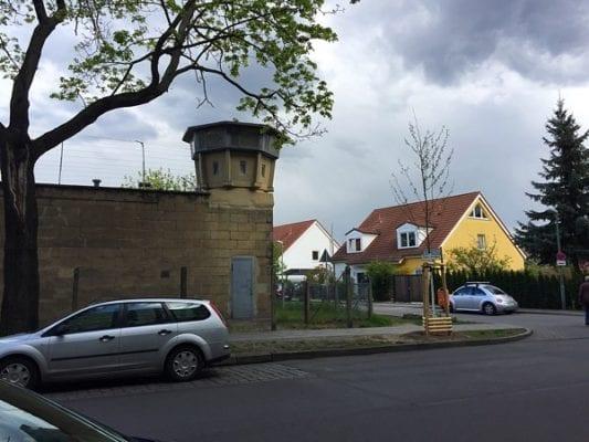 Stasi Prison Berlin