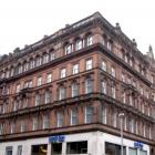 Park Inn, 139 West George Street, Glasgow Review