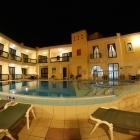 Pergola Club Hotel and Spa,  Adenau Street, Mellieha, Malta Review