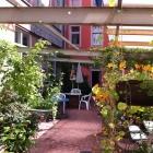 Huettenpalast, Hobrechtstrasse 66, Berlin, Germany Review