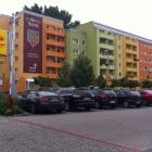 Ostel,  Berlin Review