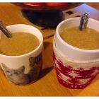 Recipe: Hot Quinoa Drink