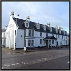 Taynuilt Hotel, Taynuilt, Argyll Review