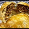 Recipe: Vegetarian Haggis Greek Pie