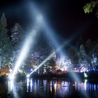 The Enchanted Forest,  Pitlochry extends season