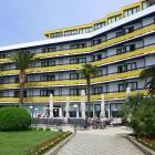 Hotel Ilirija, Ilirija Resort, Biograd na Moru, Croatia Review