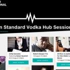 Russian Standard partner with Edinburgh International Festival