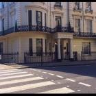 Apple Apartments, Westbourne Terrace, Hyde Park, London Review