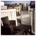 SACO Apartments, Lamb Walk, Bermondsey, London Review