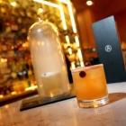 Cocktail Recipe: Smoking Gun by The Adamson, St Andrews