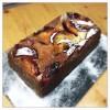 Recipe: Lemon Pound Cake with Plums