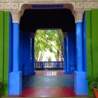 Travel: Jardin Majorelle, Marrakesh