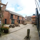 Youth-hosteling in Berwick-upon-Tweed Review