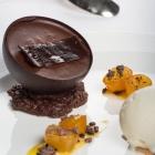 Recipe: Smoked Chocolate Mousse