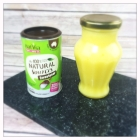 Recipe: Sugar Free Seville Orange Curd with Natvia