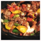 Recipe: Lavazza Coffee Beef Chilli