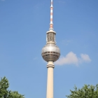 Travel To Do: Berlin TV Tower (Fernsehturm)