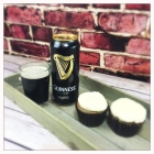 Recipe: St Patrick's Day Guinness Cupcakes