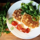Recipe: Sweetcorn Fritters