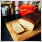 Recipe: Beer Bread