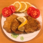 Recipe: Quick Weekday Dinner - Pork Schnitzel