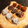 Recipe: Baileys Chocolate Luxe Truffles