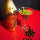 Drink Recipe:  Baileys Mocha Martini