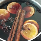 Recipe: Mulled Red Wine