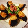 Recipe: Scallop and Black Pudding Salad from The Pipers Tryst