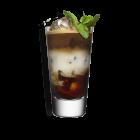 Christmas Cocktail: Tia Maria Mint Frappe