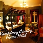 Knockderry Country House Hotel, Cove Review