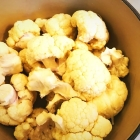 Recipe: Creamed Cauliflower
