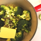 Recipe: Creamed Broccoli