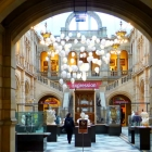 Attraction: Kelvingrove Art Gallery and Museum