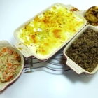 Burns night: Do something different with haggis