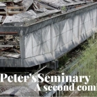 St Peters Seminary, Cardross - A second coming?