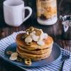 Flora Shedden pancake ideas from Graham's Dairy