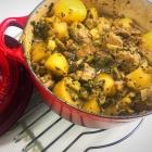 Recipe: Lamb, Leek and Nigella Seed Casserole