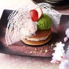 Cherry blossom treats in Tokyo