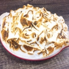 Recipe: Easy Baked Alaska