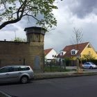 Travel: Stasi Prison, Berlin