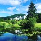 Macdonald Forest Hills Hotel, Aberfoyle Review