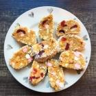 Recipe: Fifteens (tray bake)