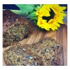 Recipe: Courgette Tea Loaf